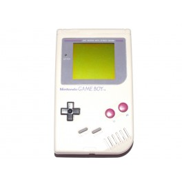 Gameboy DMG-001 (segunda mano)