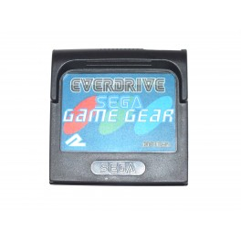 Everdrive GameGear con carcasa