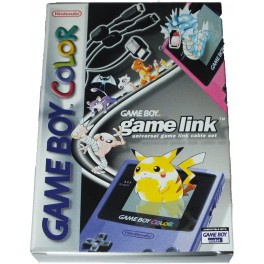 Cable Game Link Gameboy oficial (nuevo)