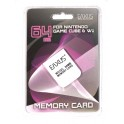 Memory Card Game Cube/Wii 64Mb