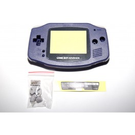 Carcasa GameBoy Advance Morada