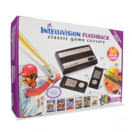 Consola Intellivision Flashback