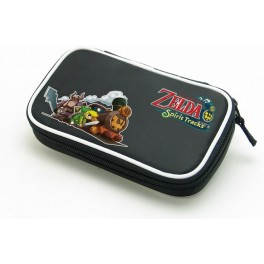 Funda DSi/DSlite/3DS Zelda Spirit Tracks