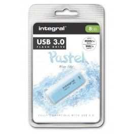 Pendrive USB 3.0 8Gb.