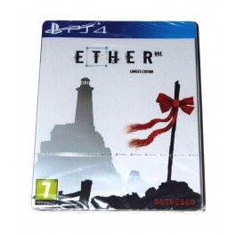 Juego PS4 Ether One Limited Edition