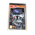 Juego PSP Star Wars: The Force Unleashed (nuevo)