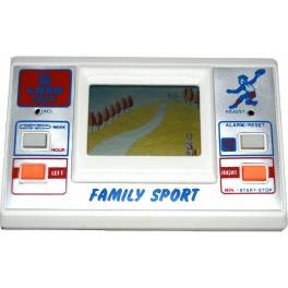 Game & Watch Luso Toys Family Sport