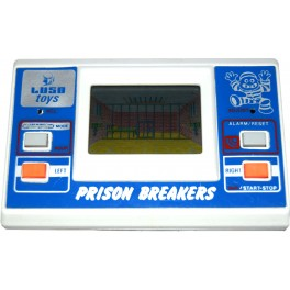 Game & Watch Luso Toys Prision Breakers