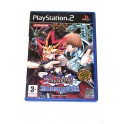 Juego Playstation 2 Yu-Gi-Oh! The Duelists of the Roses (segunda mano)