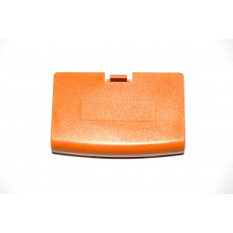 Tapa de pilas Gameboy Advance (Naranja)