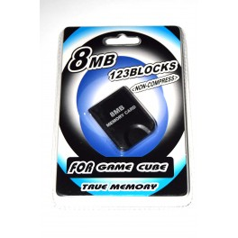Memory Card Game Cube/Wii 8Mb