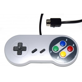 Mando compatible SNES mini