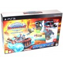 Starter Pack PS3 Skylanders Superchargers