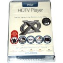 Xploder HDTV Player Playstation 2