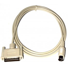 Cable Apple IIc Imagewriter
