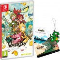 Juego WonderBoy - The Dragon's Trap Switch