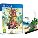 Juego WonderBoy - The Dragon's Trap PS4