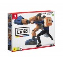 Juego Nintendo Labo Kit de Robot Toy-Con 02  Switch