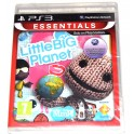 Juego Playstation 3 Little Big Planet (nuevo)