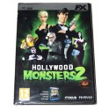 Juego PC Hollywood Monsters 2 (nuevo)