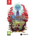 Juego Yonder Switch