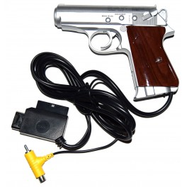 Pistola compatible Playstation/Saturn