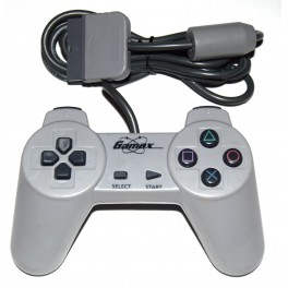 Mando digital compatible Playstation (nuevo)