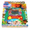 Consola tipo Game & Watch 3D Fighter