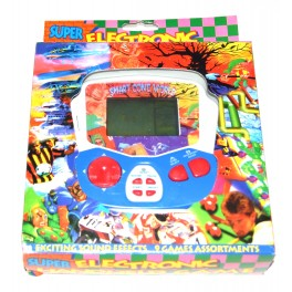 Consola tipo Game & Watch Smart Cone World
