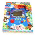 Consola tipo Game & Watch Space War