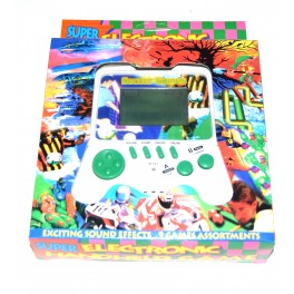 Consola tipo Game & Watch Soccer Games