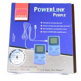 Cable Game Link Game Boy/Color/Pocket Powerlink