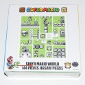 Puzzle Super Mario World