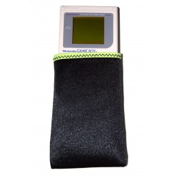 Funda acolchada Gameboy DMG-01