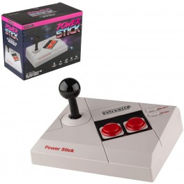 Mando Arcade Power Stick compatible NES