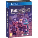 Juego For the King Signature Edition PS4