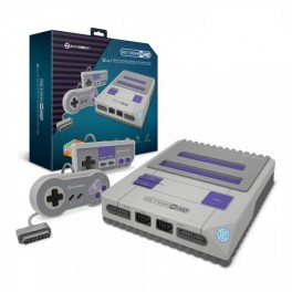 Consola RetroN 2 HD Gris