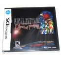 Juego Nintendo DS Final Fantasy - Crystal Chronicles Ring of Fate  (nuevo)