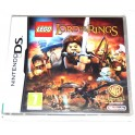 Juego Nintendo DS LEGO Lord of the Rings (nuevo)