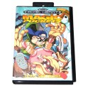 Juego Megadrive Magic Pockets