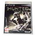 Juego Playstation 3 Hunted: The Demons Forge (nuevo)