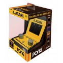 Consola Arcade Atari 5 Game Mini Pong Paddle