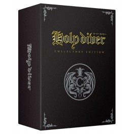 Juego NES Holy Diver Limited Edition Collector