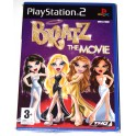 Juego Playstation 2 Bratz the movie (nuevo)