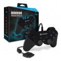 Mando compatible Playstation 2 Brave Warrior Negro