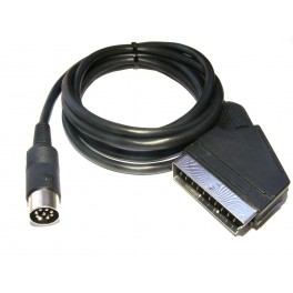 Cable RGB-SCART Neo-Geo