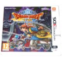 Juego Nintendo 3DS Dragon Quest VIII: Journey of the Cursed King (nuevo)