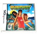 Juego Nintendo DS Runaway 2: The Dream of the Turtle (nuevo)