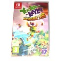 Juego Switch Yooka-Laylee and the Impossible Lair (nuevo)