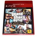 Juego Playstation 3 Grand Theft Auto: Episodes From Liberty City (nuevo)